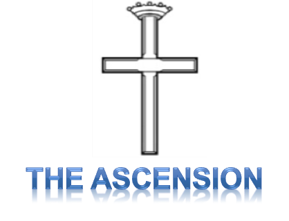 The Ascension Church Logo